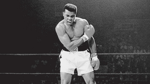 The Greatest That Was And Will Ever Be