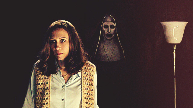 'The Conjuring 2' Will Keep You Up At Night