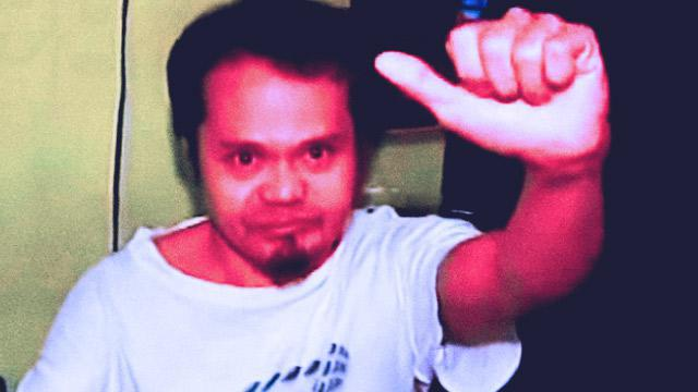 Drunk Man Dares Digong To Gun Duel