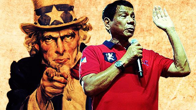 US Government To Observe Duterte's First 100 Days As President