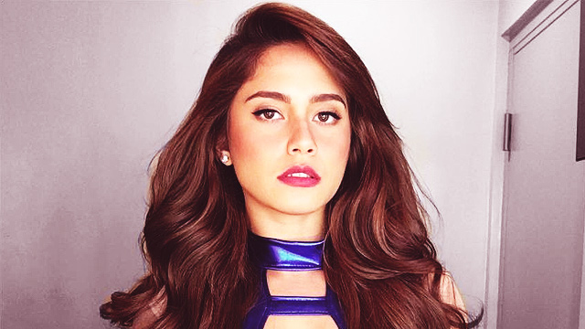 Jessy Mendiola Is Officially The Sexiest Psylocke Ever