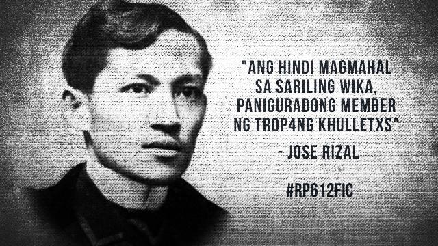 The Funniest #RP612Fic Independence Day Posts