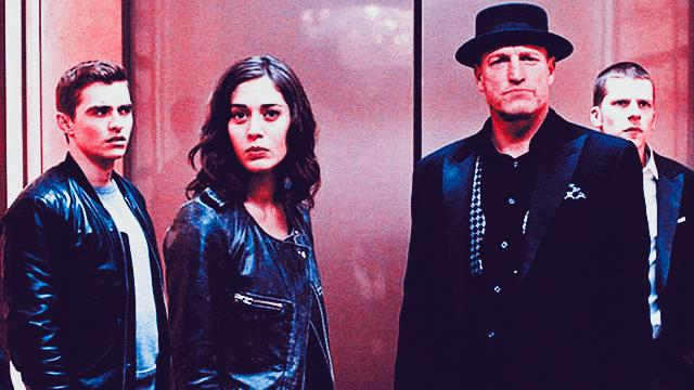 'Now You See Me 2' ReyView: You Have To 'Turn Your Brain Off'