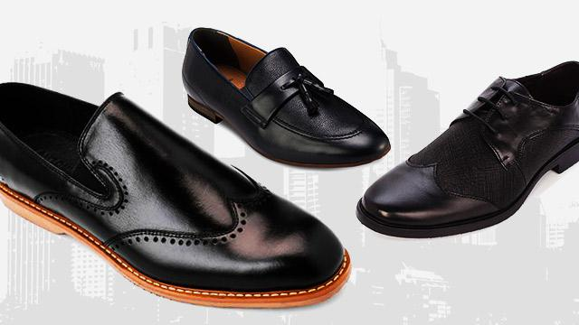 Where Were These Leather Shoes When We Were In Grade School?