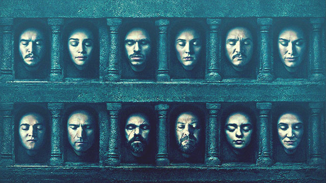 Everything You Need To Know About 'Game Of Thrones' Season 6