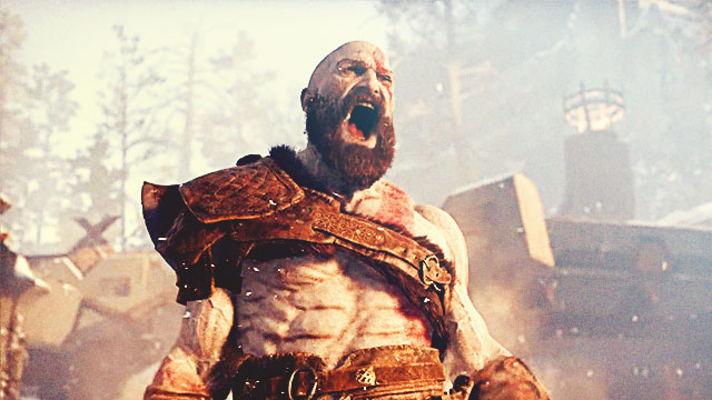 4 Things We Want From The Upcoming 'God Of War' Game