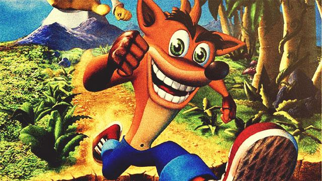 Crash Bandicoot Is Back + 9 More Big Gaming Developments From E3