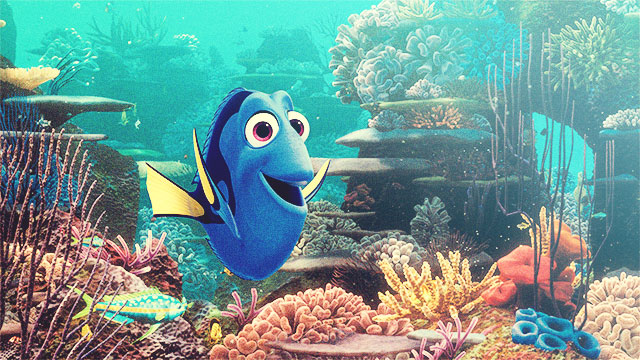 Why 'Finding Dory' Is The Best Movie To Watch This Father's Day