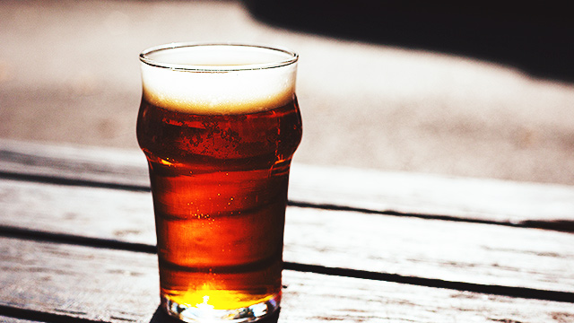 A Bottle Of Beer A Day Can Keep You Looking Young, Study Says