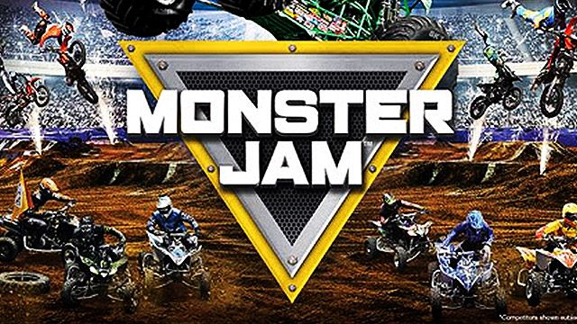 Go Truckin' At Monster Jam + 6 Other Things You Should Check Out This Father's Day Weekend