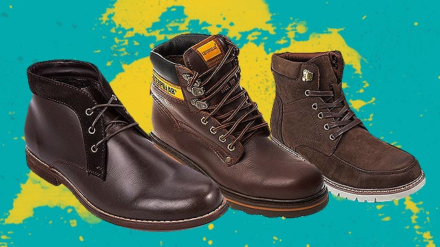 5 Best Boots For The Rainy Season