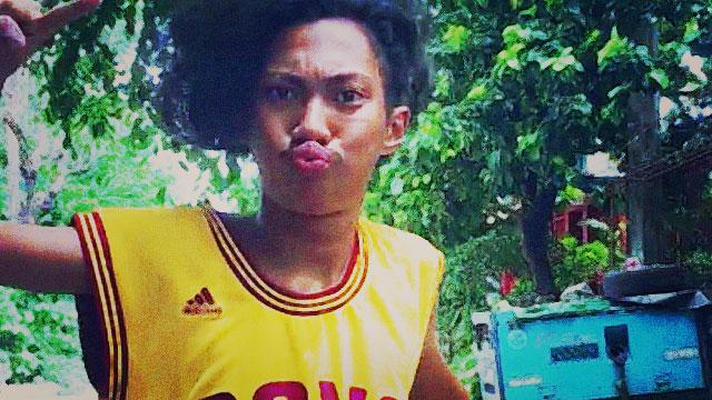 WATCH: Pinoy Cavs Fan Loses It Like A Boss