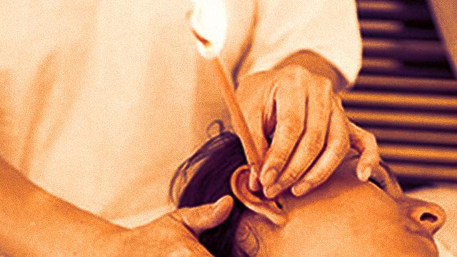 How Unsafe Is Ear Candling?