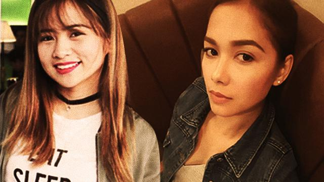 WATCH: Maja Salvador And Ella Cruz Take On The Trumpets Challenge