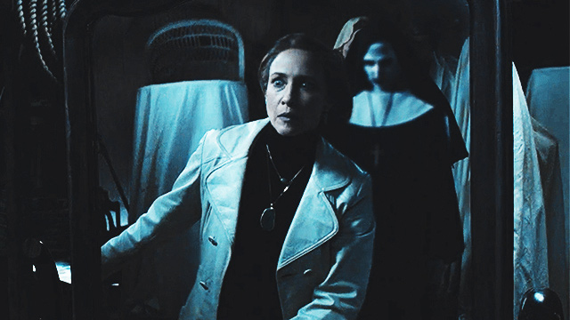 3 Freaky Tales That Allegedly Happened After Watching 'The Conjuring 2'
