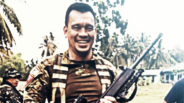 Abu Sayyaf Nemesis Shot Dead In Zamboanga City