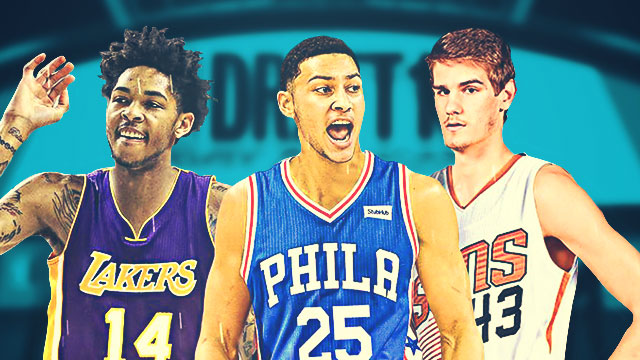 Decoding The Top 10 Picks Of The 2016 NBA Draft