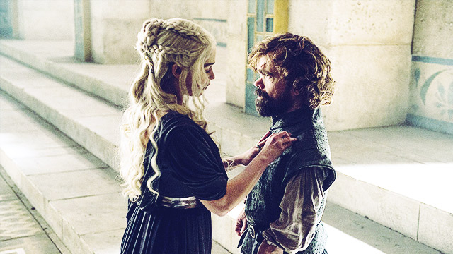 Game Of Thrones' Winds Of Winter: Ranking The Shocking Moments Of The Mind-Blowing Finale