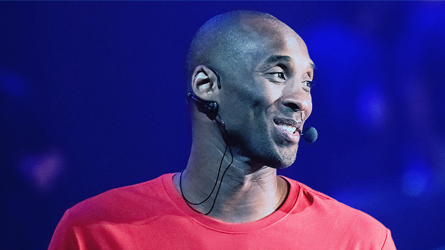 Kobe Bryant Shares His 'Mamba Mentality' To An Adoring Manila Crowd