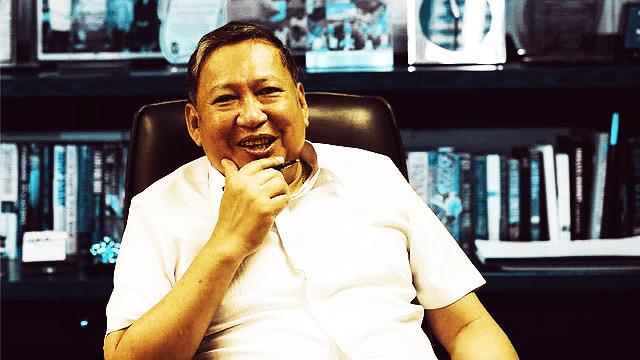 GM Honrado Washes Hands Of NAIA Mishaps