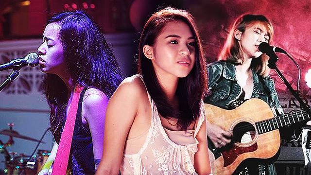 Indie OPM Goddesses You Really Should Check Out