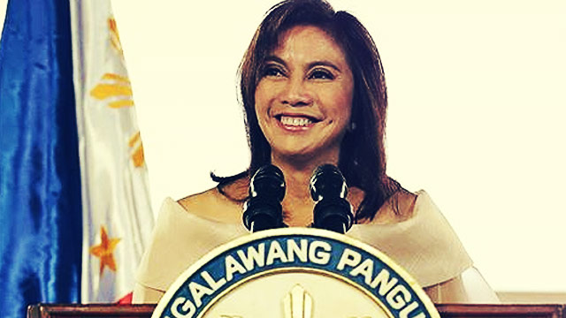 10 Moving Quotes From VP Leni's Inaugural Speech