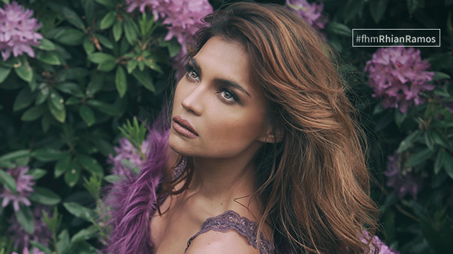 WATCH: Rhian Ramos Has Her Own Version Of 'Beastmode'