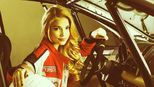 The Many Hats (Helmets, And Other Headgear) Of Rhian Ramos