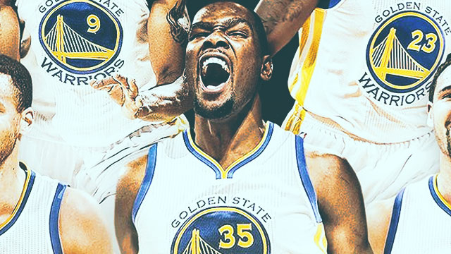 The Most Extreme Reactions To Kevin Durant Signing With The Warriors