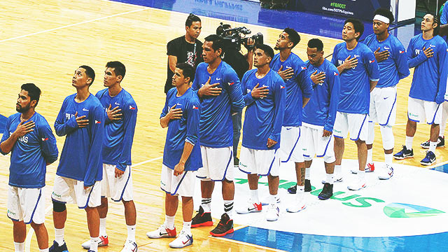 The Death Of Puso: A Eulogy For Gilas