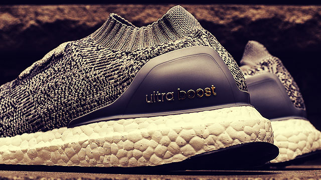 These New Ultra Boosts Were Inspired By Custom Pairs