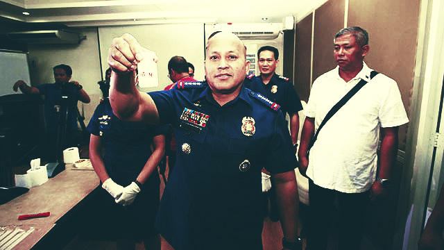 Bato On Drug Test: '11 Tested Positive, It's Alarming'