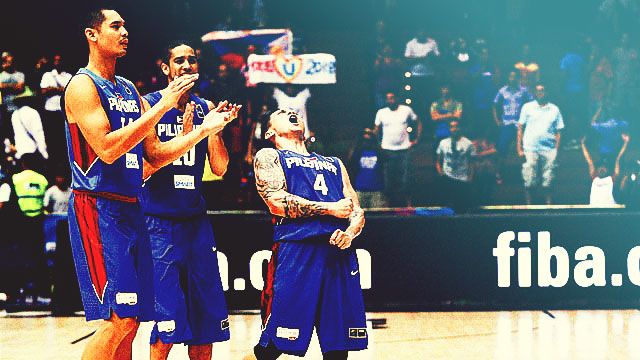 Gilas Pilipinas' Biggest, Brightest Moments