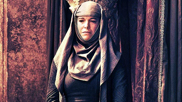 The 'Shame Nun' From 'Game Of Thrones' Is A Hot Mom In Real Life