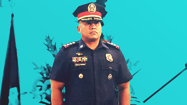 PNP Chief Bato Admits To Doing Drugs In The Past