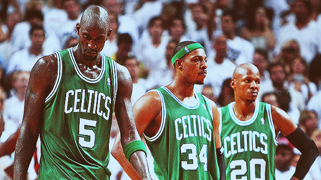 2007-08 Boston Celtics: The NBA Superteam You Just Can't Hate On