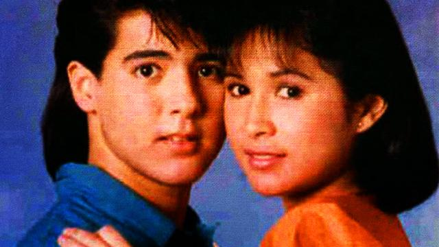 Are You Cool Enough To Bring Back These 6 Aga Muhlach Hairstyles?