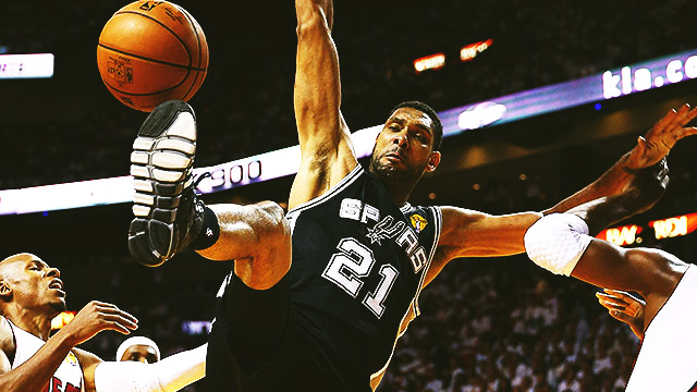 The Ultimate Tim Duncan Retrospective X Mixtape
