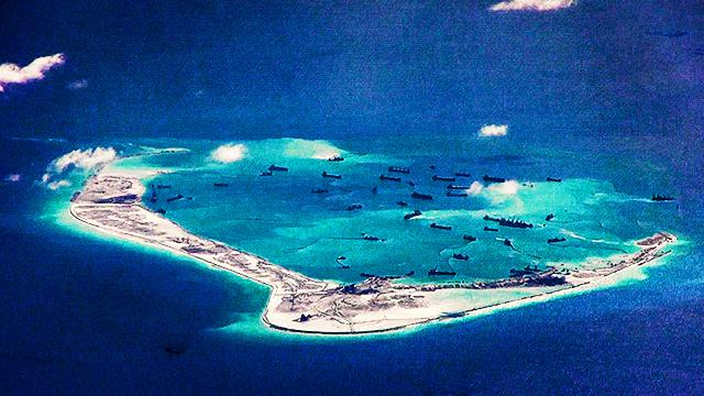 China Ignores Arbitral Tribunal's Ruling