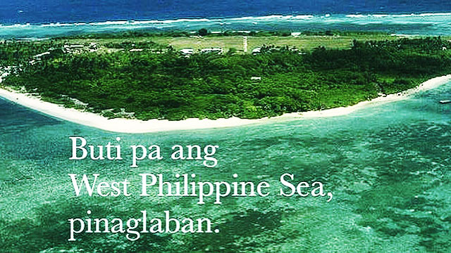 TRENDING: The Best 'West Philippine Sea Hugot' Tweets