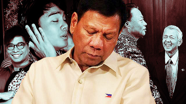 Duterte's Dirty Dozen: The Biggest Issues In Digong's First 14 Days As President