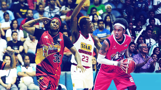 8 Reasons To Get Excited About The 2016 PBA Governors' Cup