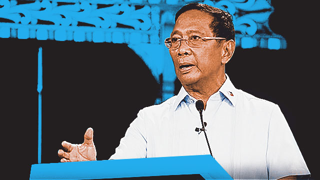 Ombudsman Files Graft, Falsification Charges Against Binay