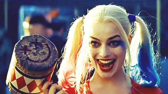 WATCH: The Latest 'Suicide Squad' Trailer Is Pretty Psychotic