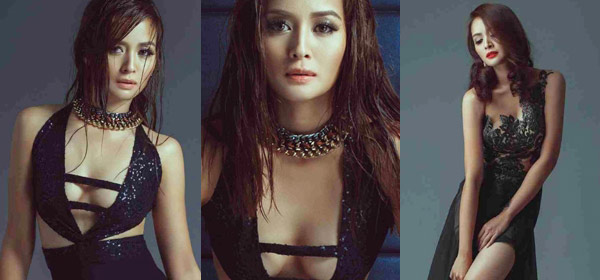 Kris Bernal's Latest Photo Shoot Is Making It Difficult For Us To Go On With Our Day!