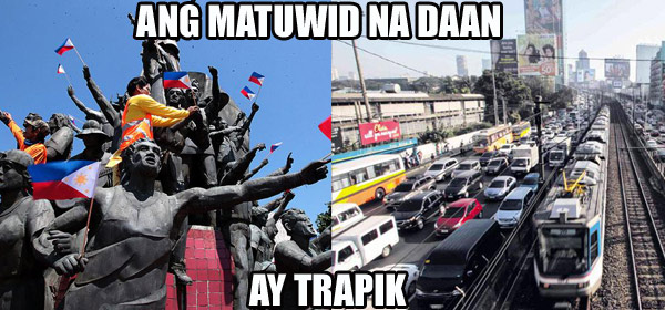 #EDSA29Traffic: What Netizens Are Saying