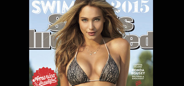 10 Photos That Prove There's More To Hannah Davis Than Her Sports Illustrated Swimsuit Edition Cover-Worthy Body