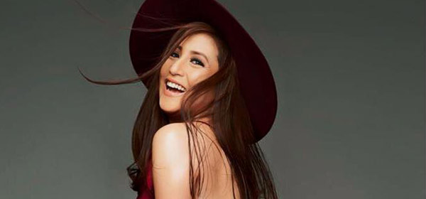 WOWOWEE: Jolina Magdangal's Latest Pictorial Will Ruin Your Childhood (But It's Totally Worth It)