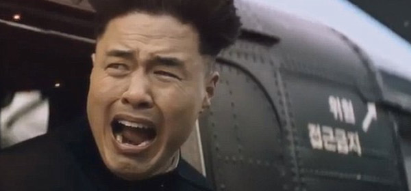 WATCH: The Kim Jong-Un Death Scene That Sparked The Sony Leak Scandal