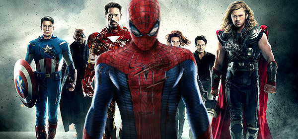 DONE DEAL: Spider-Man Returns To the Marvel Cinematic Universe!